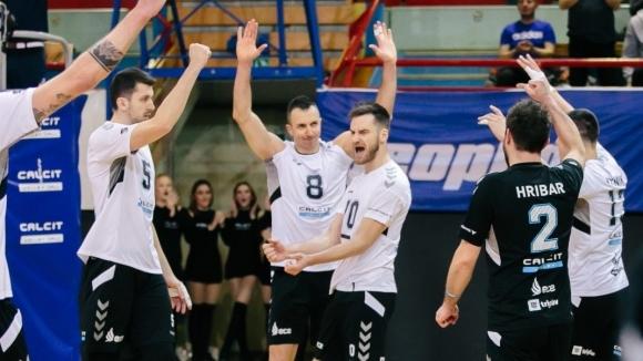 Боян Йорданов и Камник със 7-и успех в MEVZA (видео + снимки)
