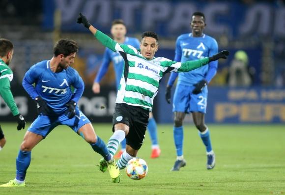 Мехди Букаси: Не очаквах в България да има толкова добри футболисти