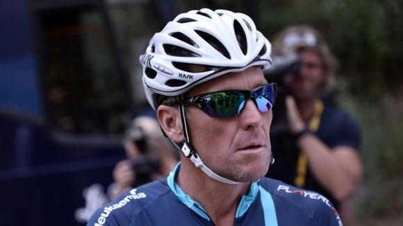 Любителите на колоезденето ще могат да карат пет дни с Ланс Армстронг
