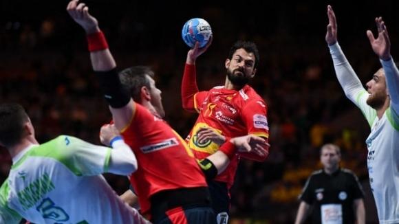 Испания се класира за финална Европейското по хандбал