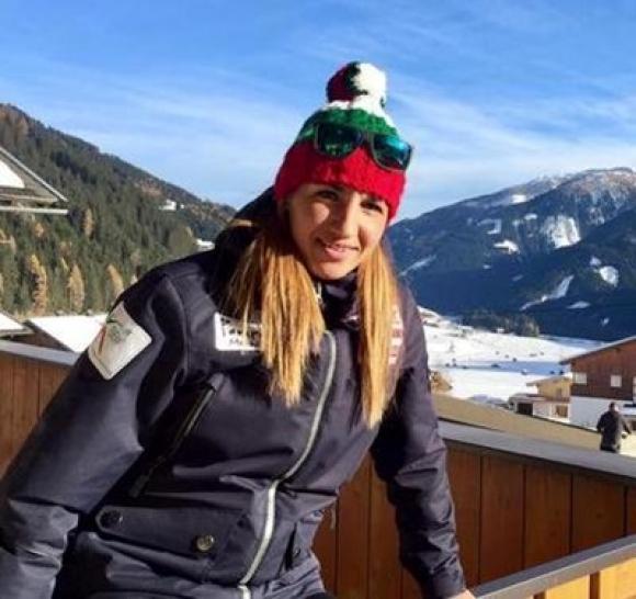 Куриоз - българска биатлонистка завърши 2 щафети в рамките на 3 часа