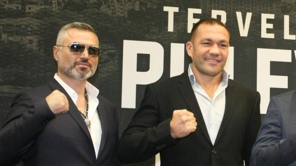 Ивайло Гоцев: Искаме мачът на Кубрат Пулев с Джошуа да е в Истанбул, но те искат в Лондон