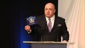 Кралев: Промените в Закона за хазарта са нещо добро за българския спорт