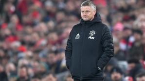 Привличането на нападател става основен приоритет за Ман Юнайтед