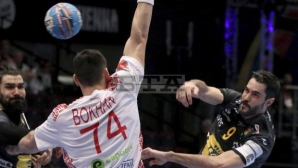Испания се присъедини към Хърватия на полуфиналите на Европейското
