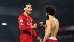 Ливърпул е клуб №1 в света за 2019 година