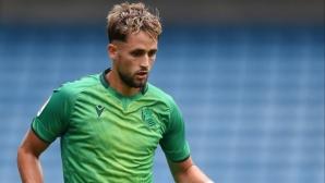 Агентът на Янузай потвърди за интерес от Рома и Милан
