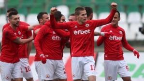 Александров: Отказах на Арис, ще напусна ЦСКА, когато офертата задоволява клуба