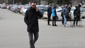 Хиндлиян: Не сме лобисти, няма да се качим на амбразурата в подкрепа на търкането на талончета