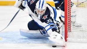 Шеста поредна победа за Кълъмбъс в НХЛ