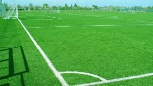 Белгия, Нидерландия Германия и са поискали ФИФА да ограничи изкуствените терени за подрастващите футболисти