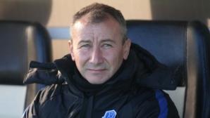 Стамен Белчев: Арда не е новият Лудогорец, Деян Лозев ще се наложи в Левски (видео)