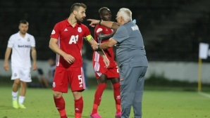 Бодуров разкри с кой треньор не се е разбирал в ЦСКА-София и защо не би играл в Левски