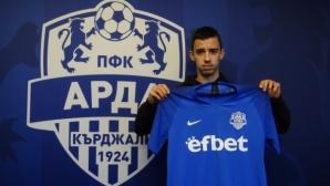 Мартин Костадинов: Белчев ми каза, че ще ме използва като десен бек