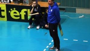 Иван Петков: Отборът беше едно цяло (видео)