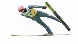 Германия спечели отборното състезание по ски-скокове в Закопане