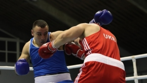 Радослав Панталеев: Вярвам, че ще взема олимпийска квота (видео)