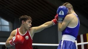 Боян Асенов: Мечтата ми е да се кача на олимпийския ринг (видео)