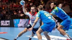 Норвегия спечели първи медал от Европейско първенство по хандбал