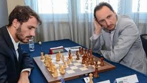Чепаринов остана лидер в турнира по шахмат Гибралтар Оупън след реми с Топалов