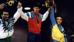 Легендата Валентин Йорданов става на 60!