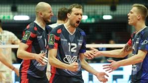 Силен Виктор Йосифов, Монца с победа №5 в Италия (видео + снимки)