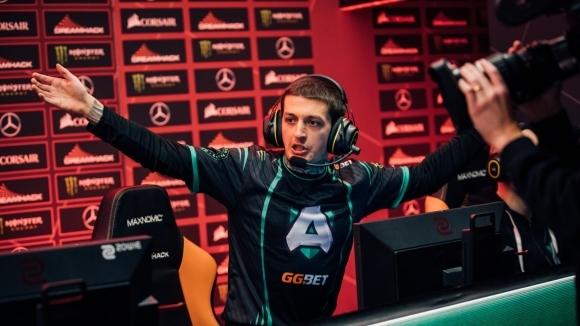 Българин стигна до Топ 4 на гейминг турнир в Германия