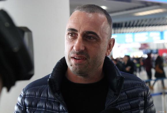 """Ивайло Петев: Два пъти отказах да се върна на """"Герена"""""""