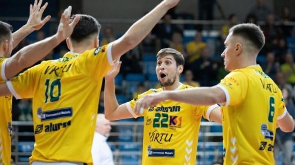 Ники Пенчев и Заверче крачат към 1/4-финалите на Чалъндж къп (видео)