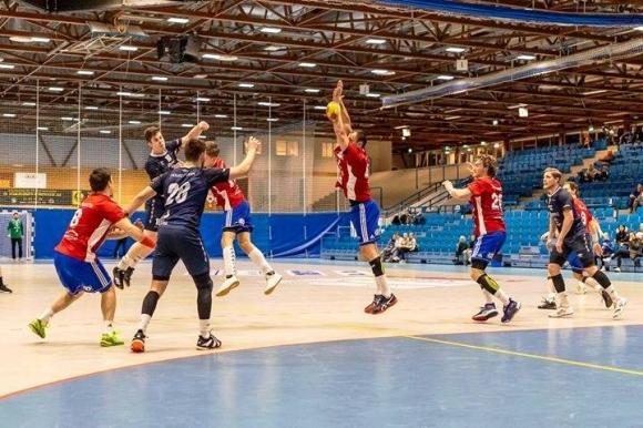Николай Нейчев стана играч на мача при дебюта си норвежката Първа лига