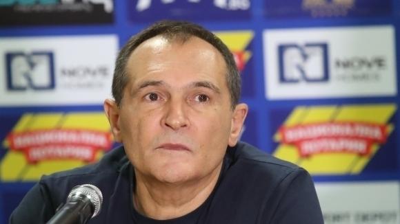 Потвърдено: Васил Божков и собственикът на Левски са задържани в ОАЕ