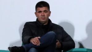 Ангел Стойков: Ще се подготвим максимално за квалификациите