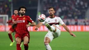 Считан за сигурен нов в Арсенал си тръгна без договор