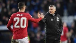 """""""Контра"""": Трябва ли Манчестър Юнайтед да се раздели със Солскяер"""