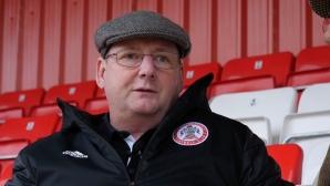 Ливърпул заслужава глоба и порицание, призова ядосан от Клоп