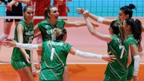 Хърватия домакин на Challenger cup 2020 за попълване на Лигата на нациите при жените