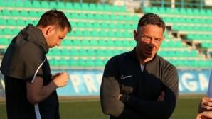 Чиликов и Петър Колев осъдиха Иртиш