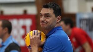 Владо Николов: Допуснахме много индивидуални грешки