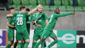 Лудогорец и Арда са най-ефективни в efbet Лига, Левски и ЦСКА-София не са дори в топ 5