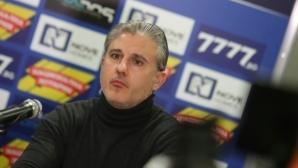 Павел Колев: Феновете не биха се справили с управлението на Левски