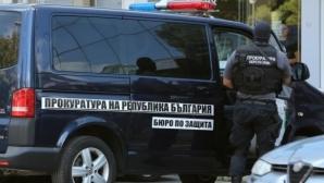 Специализираната прокуратура и МВР влязоха в офисите на Васил Божков