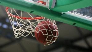 Над 1000 лева глоби след поредния кръг на Националната баскетболна лига