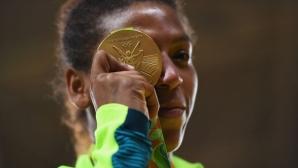 Олимпийска шампионка и съперничка на Илиева ще обжалва 2-годишно наказание за допинг