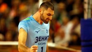 Цецо Соколов пред завръщане в Лубе?