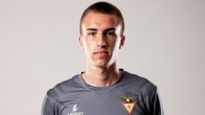 Шейтанов започва подготовка с представителния отбор на Авеш