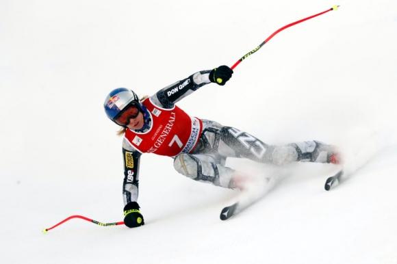 ФИС премести два старта при жените от Световната купа в алпийските ски