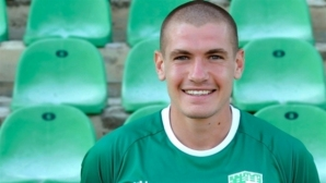 Венелин Филипов ще играе в Славия
