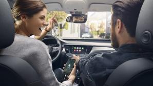Opel увеличи предлаганите услуги през приложението OpelConnect