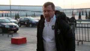 Павел Върба: Трябва ни малко прецизност