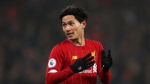 Минамино: Средата в Ливърпул извлича най-доброто от футболистите